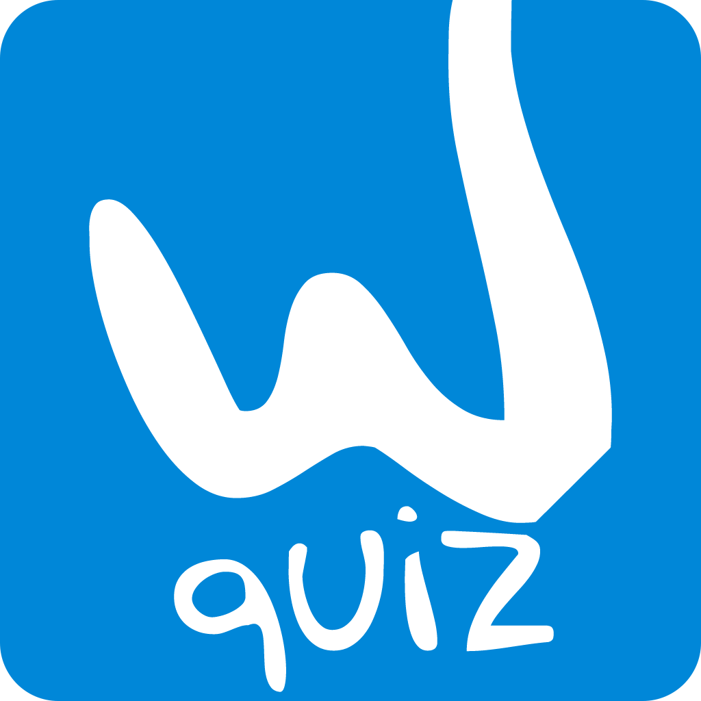 WW logo green quiz ios 160925