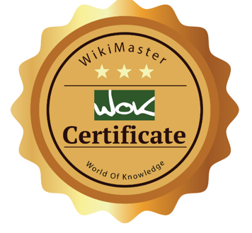 WM badge WikiMaster 170121